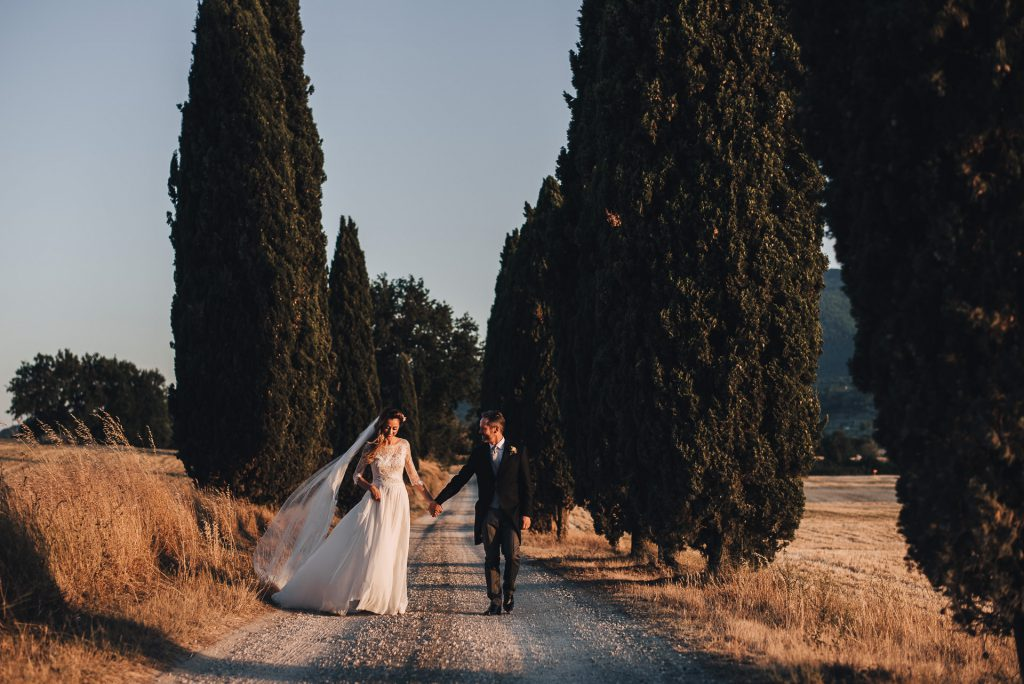Fotografo Matrimonio all'Italiana