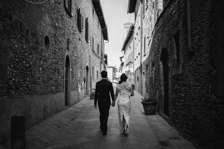 best elopement location in Italy