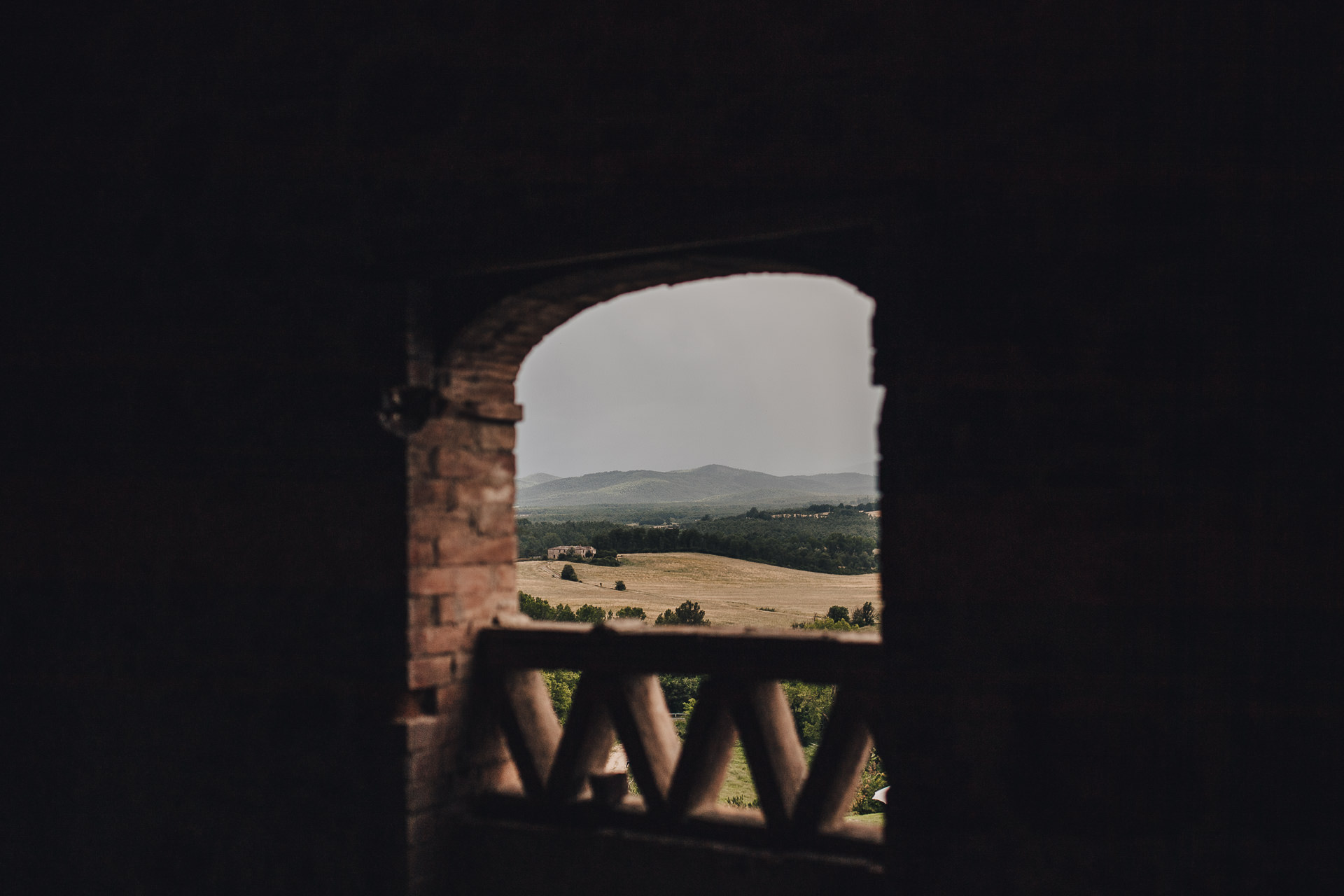 Tenuta di Papena, Siena