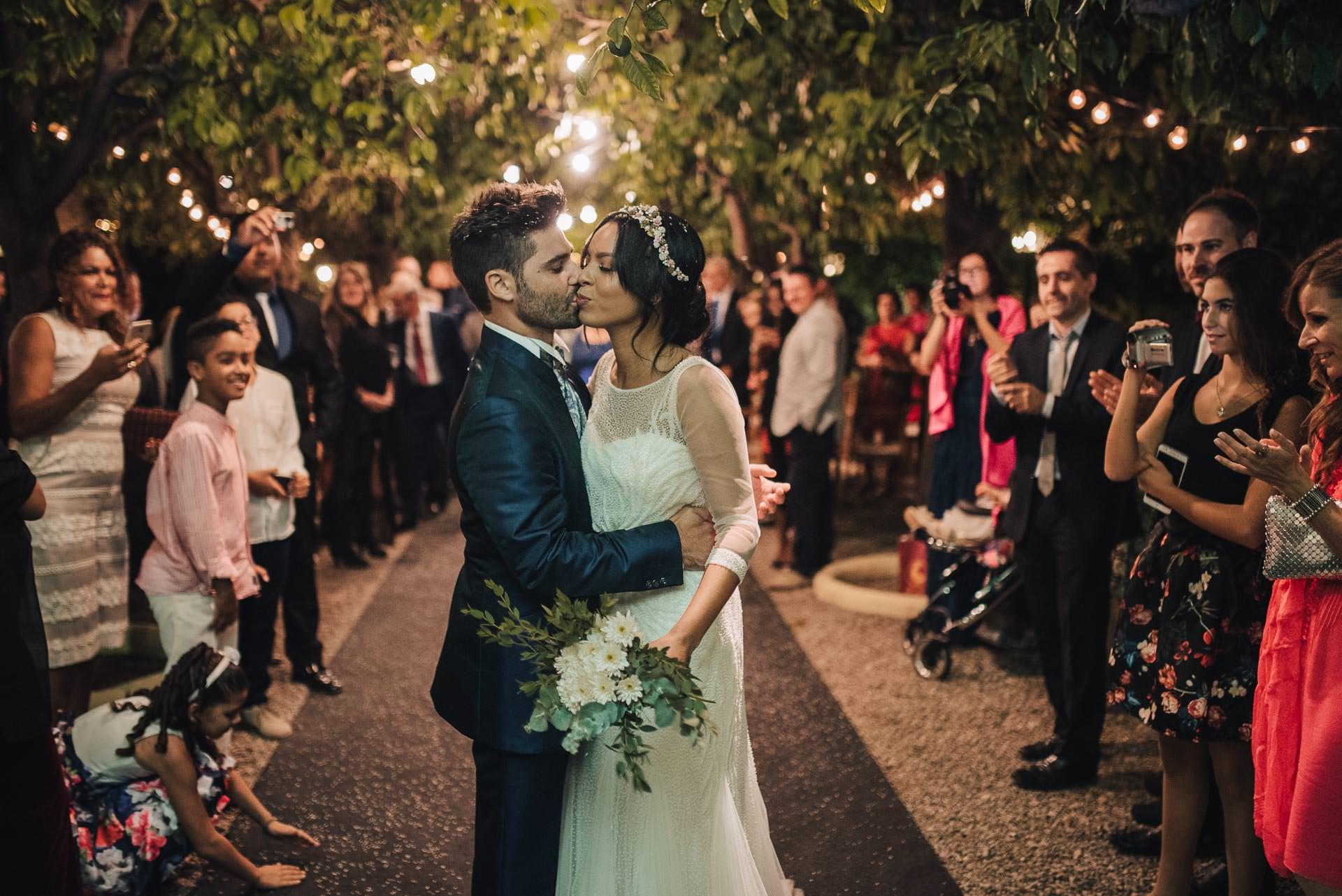 Servizio fotografico matrimonio Spagna