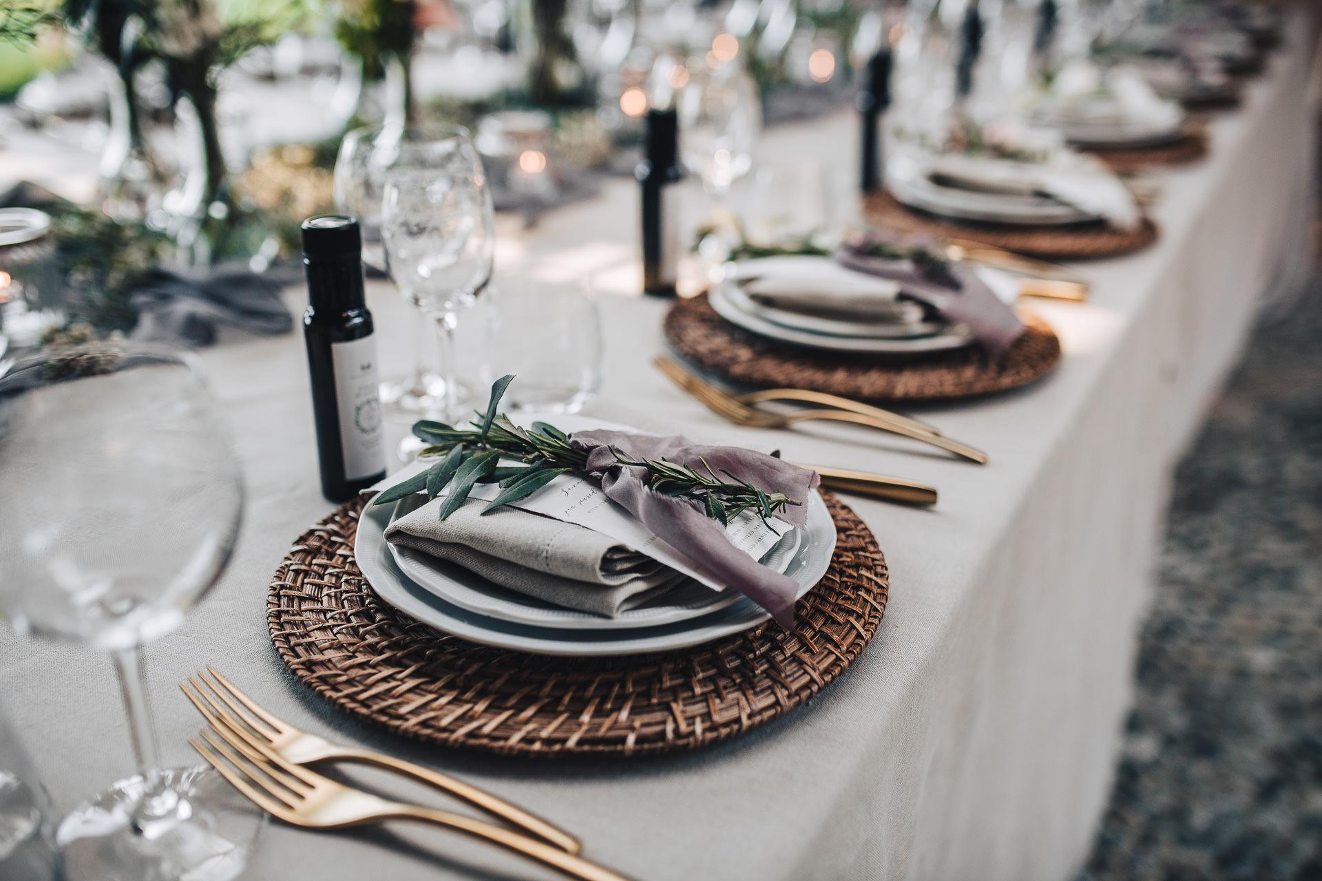 Destination Wedding in Umbria - Villa L'Antica Posta