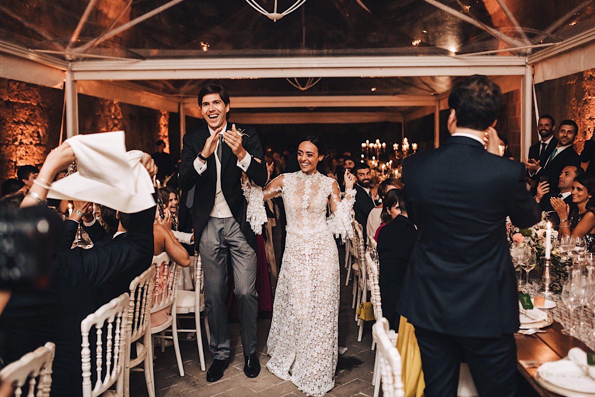 Matrimonio alla Badia di Orvieto_ricevimento