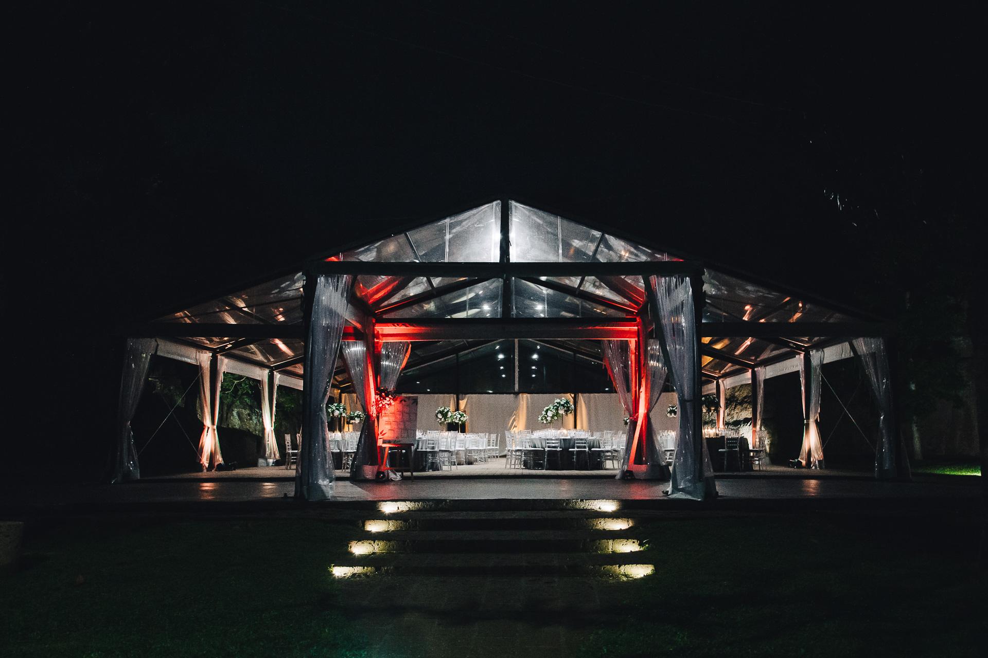 Matrimonio Residenza antica Flaminia